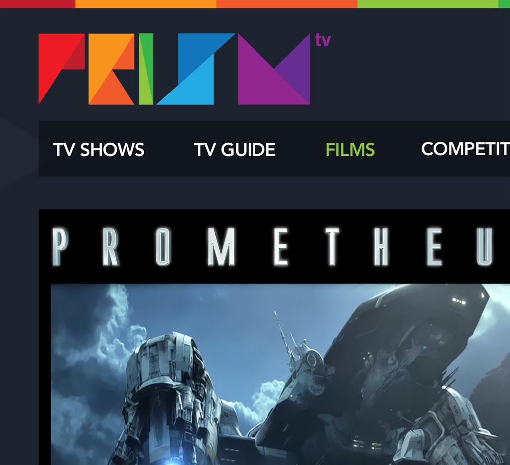 PRISMtv Closeup 1