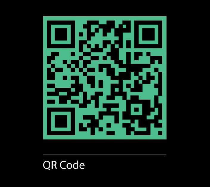 Philip Norris Personal Branding QR Code
