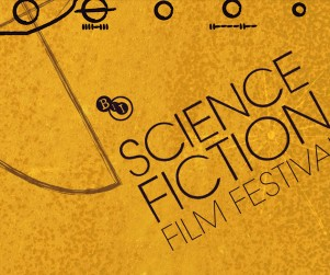 BFI Science Fiction Film Festival - Philip Norris
