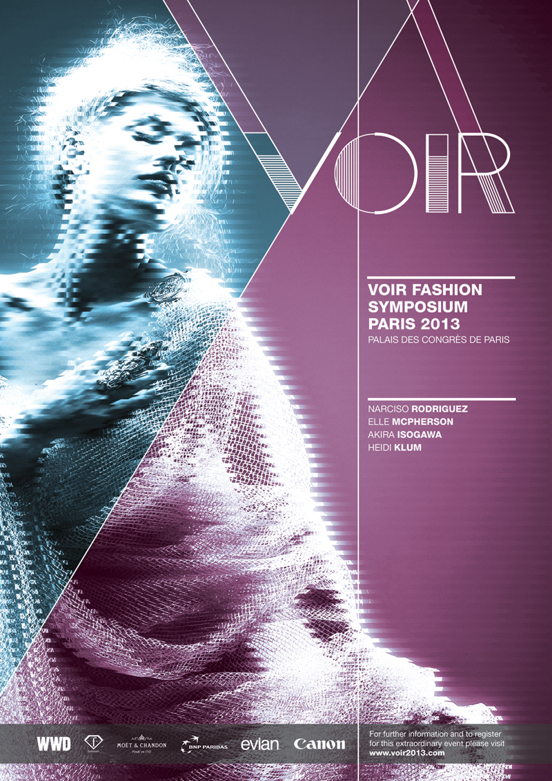 Voir Fashion Symposium | Philip Norris