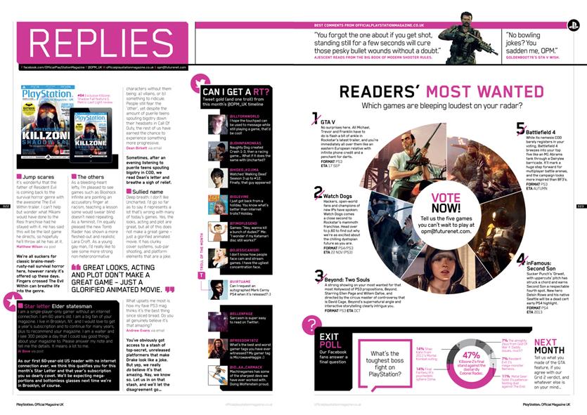 OPMUK - Magazine Redesign 002